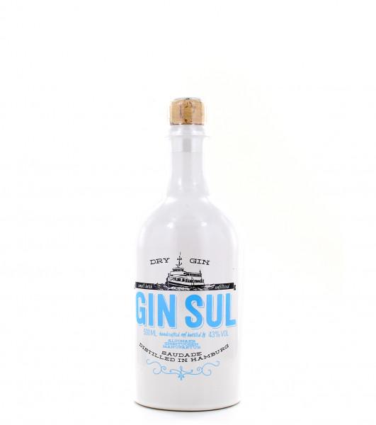 Gin Sul Dry Gin - 0.5L