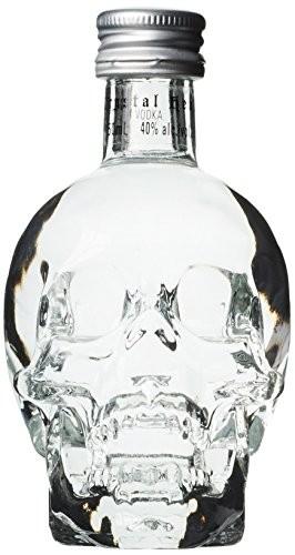 Crystal Head Mini - 0.05L