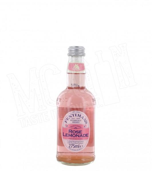 Fentimans Rose Lemonade - 0,275L