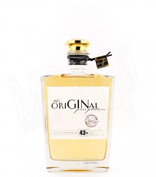 The Original Pure Pleasure Gin - 0.7L