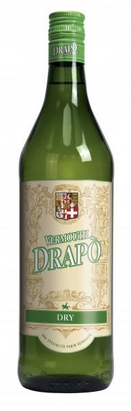 Drapo Vermouth Dry - 0.75L