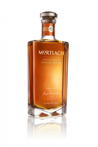 Mortlach Rare Old - 0.5L