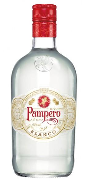 Pampero Blanco - 0.7L
