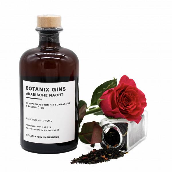 Botanix Gin Arabische Nacht - 0,5L - 40%