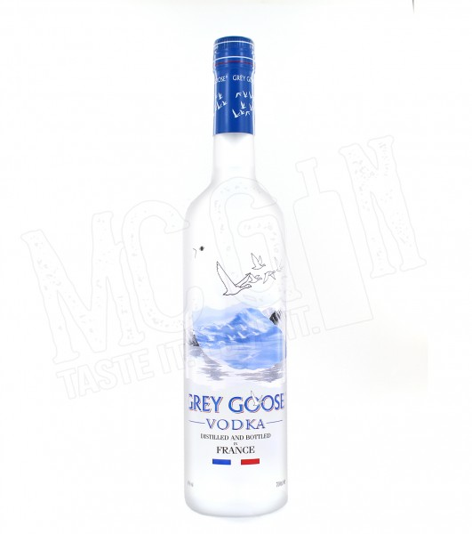 Grey Goose Vodka - 0.7L