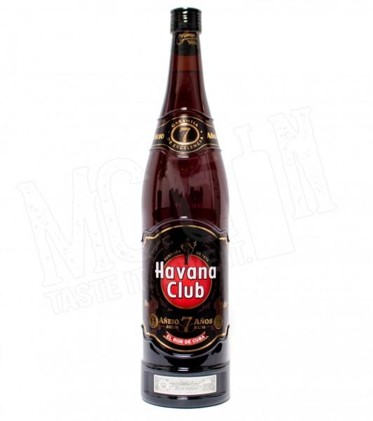 Havana Club 7 Jahre - 3.0L
