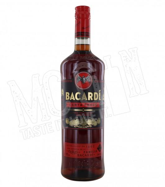 Bacardi Carta Fuego - 1.0L