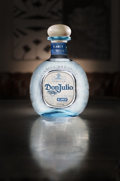 Tequila Don Julio Blanco - 0.7L