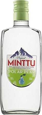 Minttu Polar Pear - 0.5L