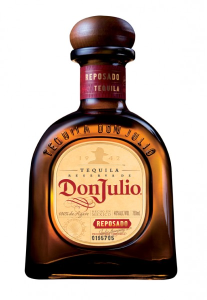 Tequila Don Julio Reposado - 0.7L
