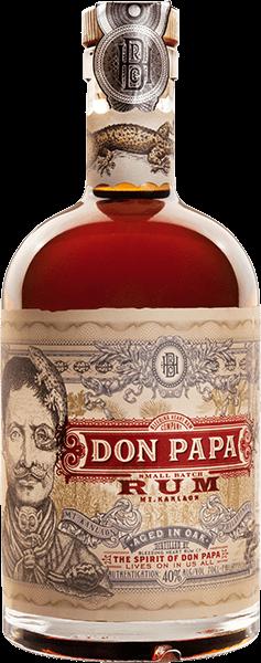 Don Papa - 0.7L - 40%