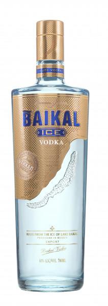 Baikal Vodka Ice - 0.7L - 40%
