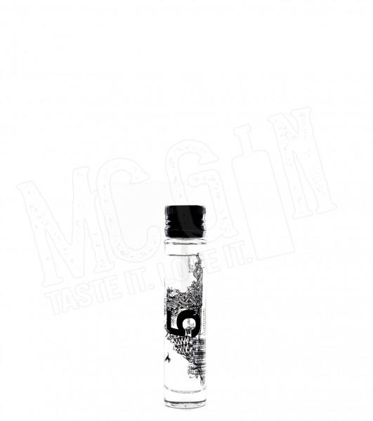 5 Continents Dry Gin Mini - 0.05L