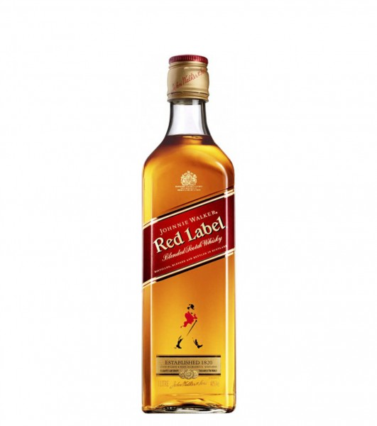 Johnnie Walker Red Label - 0.7L