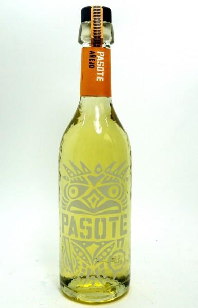 Pasote Anejo Tequila - 0.7L