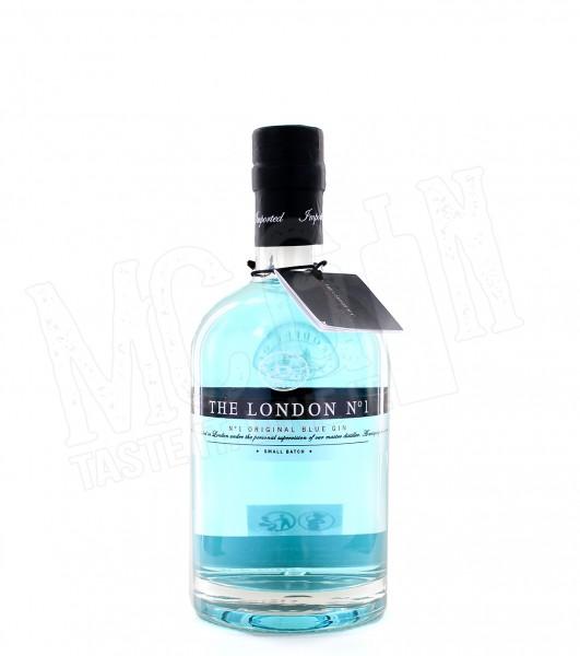The London Gin Nr.1 Original Blue Gin - 0.7L