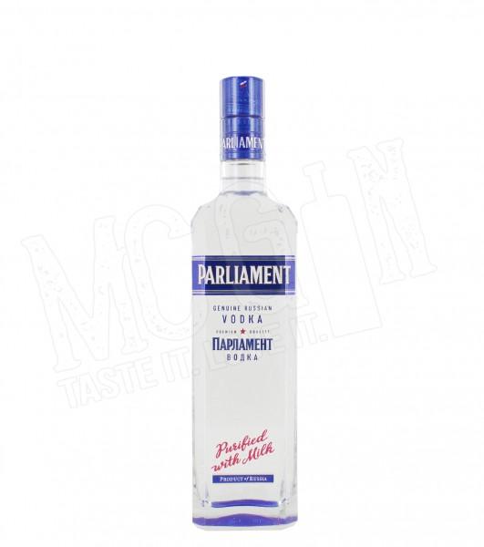 Parliament Vodka - 1.0L
