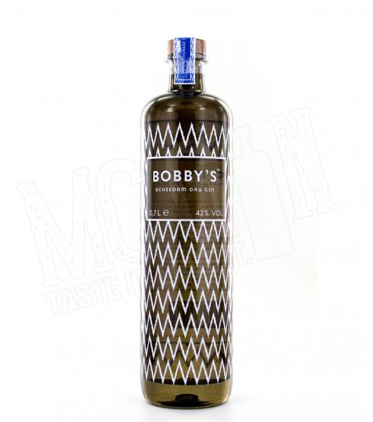 Bobby´s Schiedam Dry Gin - 0.7L