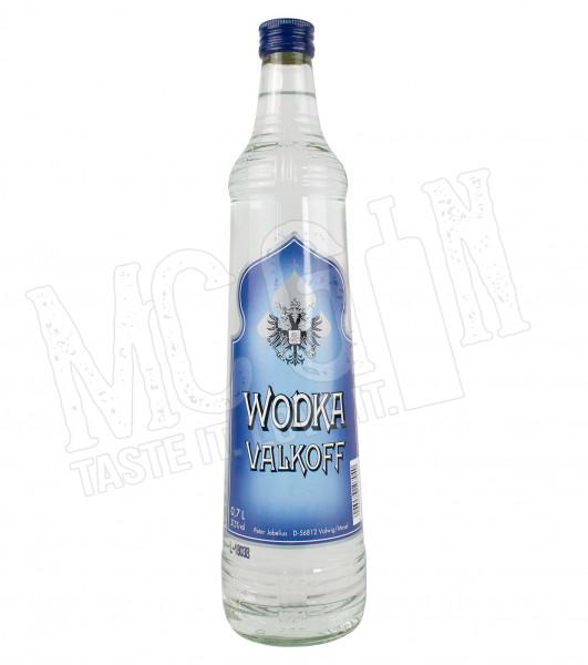Valkoff Wodka - 0.7L