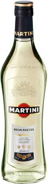 Martini Bianco - 0.75L