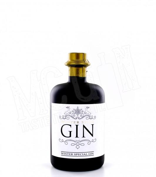 Winter Spice Special Gin - 0.5L