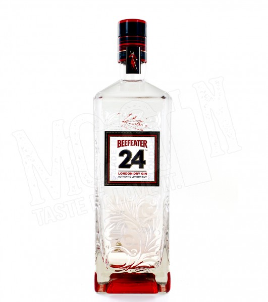 Beefeater 24 London Dry Gin - 1.0L