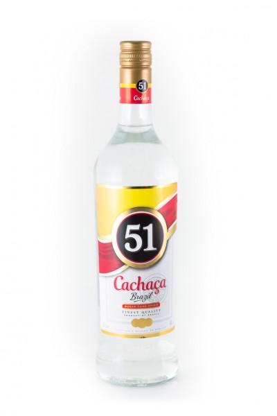 Cachaca 51 - 1.0L