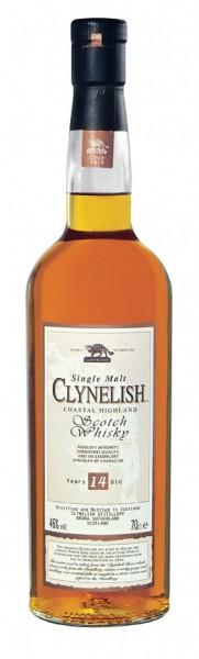 Clynelish 14 Jahre - 0.7L