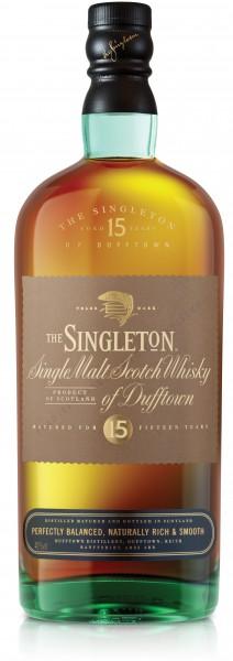 Singleton Of Dufftown 15 Jahre - 0.7L
