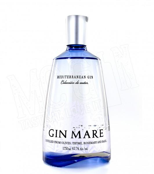 Gin Mare - 1.7500L
