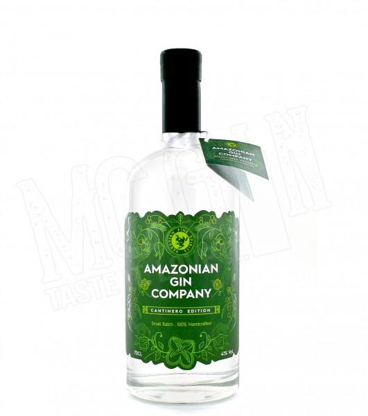 Amazonian Gin Company Cantinero Edition - 0.7L