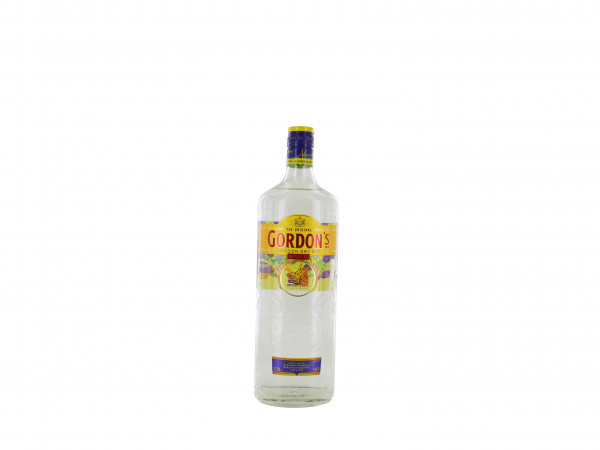 Gordon`s London Dry Gin - 1.0L