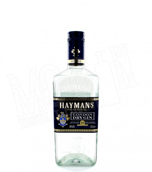 Haymans London Dry Gin - 0.7L