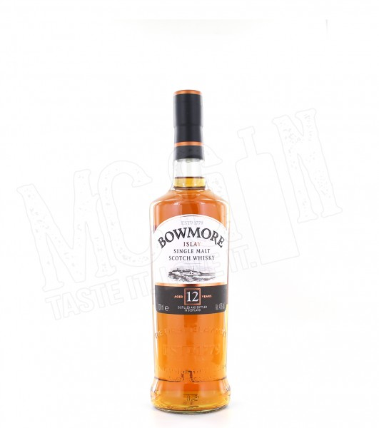 Bowmore Islay Single Malt 12 Jahre - 0.7L