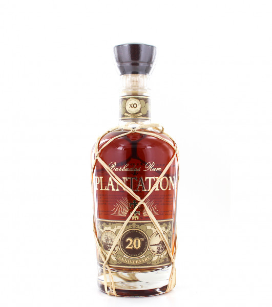 Plantation Barbados Rum XO 20th Anniversary - 0.7L