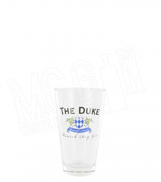The Duke Munich Dry Gin Glas