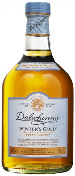 Dalwhinnie Winter's Gold - 0.7L