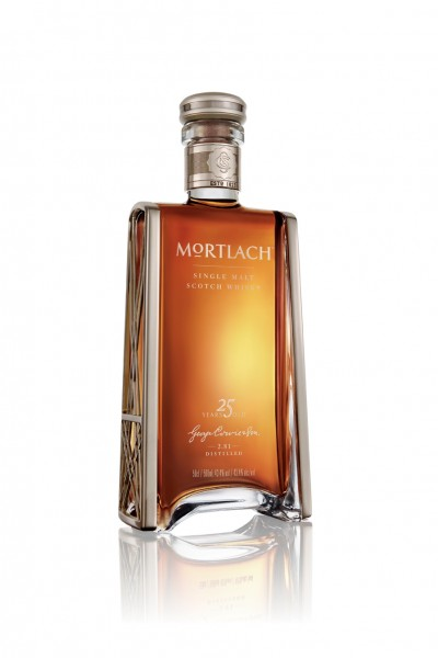 Mortlach 25 Jahre - 0.5L