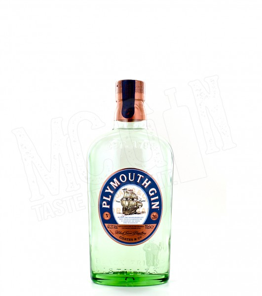 Plymouth Gin - 0.7L