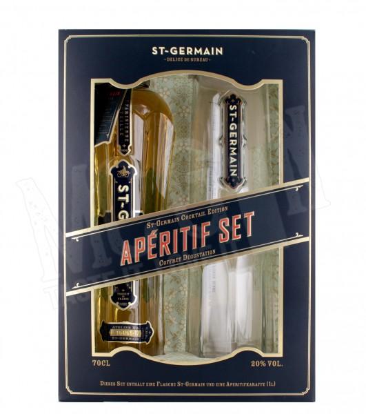 St. Germain - 0,7L + Aperetifkaraffe