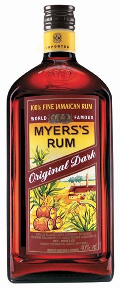 Myers'S Rum - 1.0L