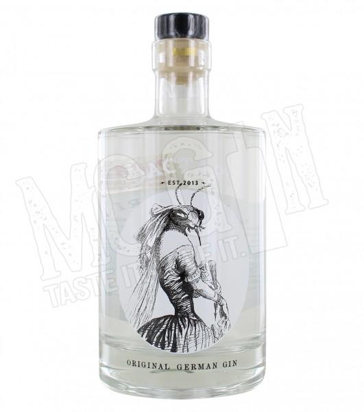 Dactari Original German Gin - 0.5L