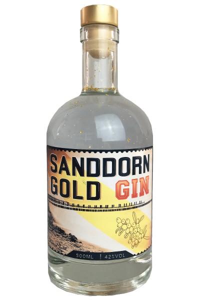 Sanddorn Gold Gin - 0.5L
