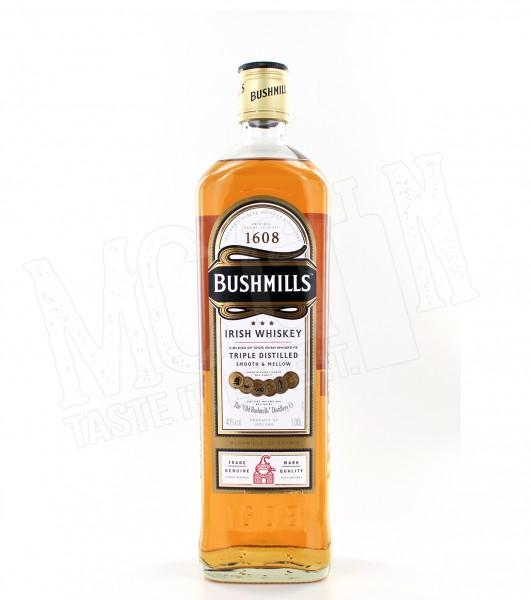 Bushmills 1608 - 1.0L