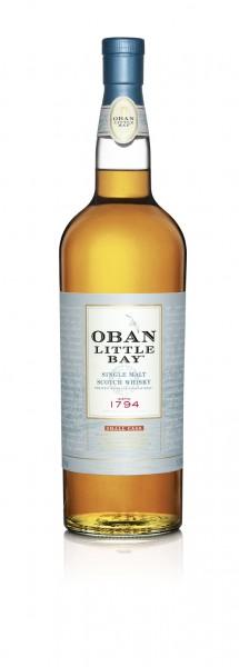 Oban Little Bay - 0.7L