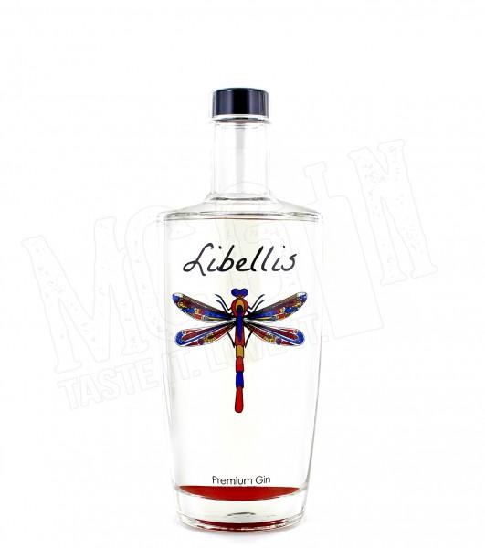 Libellis Premium Gin - 0.7L