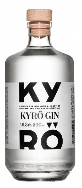 Kyrö Gin 46,3% - 0,5L