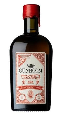 Gunroom Navy Rum 65% - 0.5L