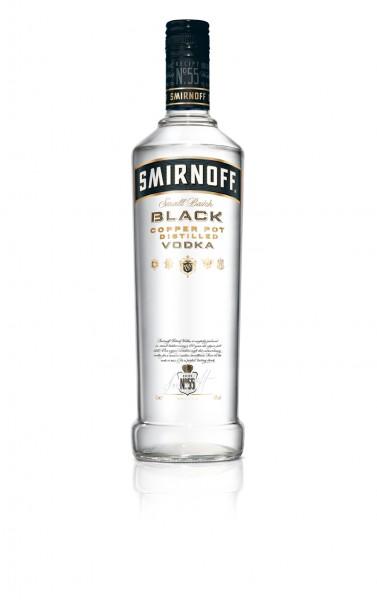 Smirnoff Black Label - 0.7L