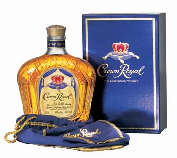 Crown Royal - 0.7L